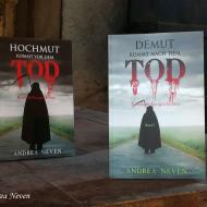 Kurzkrimi-Bände 1 und 2 (2019)
