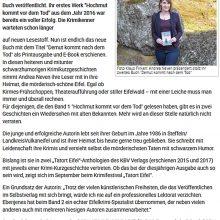 Bericht auf pruem-aktuell.de (2019)