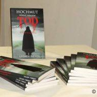 Büchertisch LIT-West, Daun (2016)