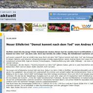 Bericht auf input-aktuell.de (2019)